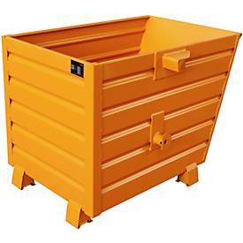 Stapelkipper BSK 70, orange