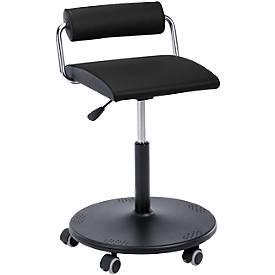 Stehhilfe Sweemo Roll, mit Rollen, Sitzhöhe 440 - 640 mm