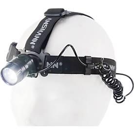 Stirnlampe Headlight HD5, spritzwassergeschützt