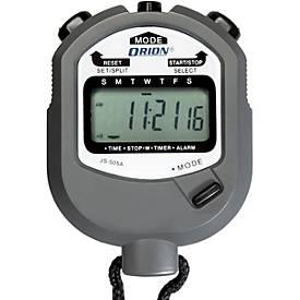 Stoppuhr elektronisch 11mm Ziffernhöhe 10 Std 1/100s