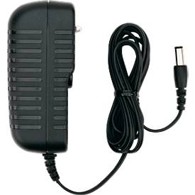 Stromadapter für Abfalleimer Sensor