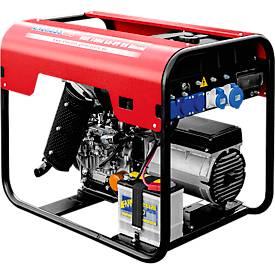 Stromerzeuger Diesel Line ESE 1506 DLS-GT ES