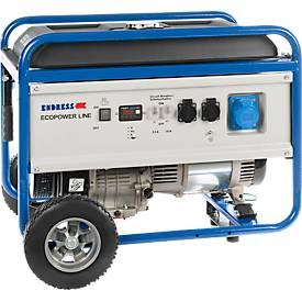 Stromerzeuger Ecopower Line ESE 6000 BS