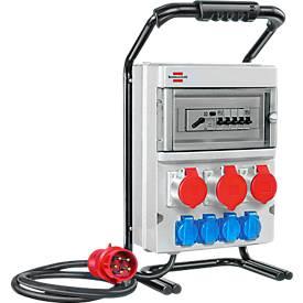 Stromverteiler brennenstuhl® BSV 4/32 FS