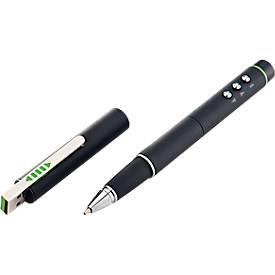 Stylo Leitz Complete Pro Presenter avec fonction écriture et pointeur laser