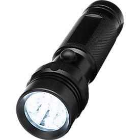 Super-LED-Taschenlampe