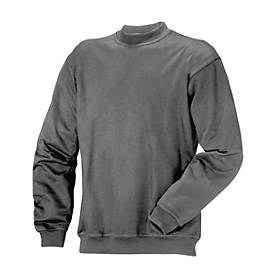 Sweatshirt grau 3XL