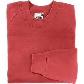 Sweatshirt Raglan
