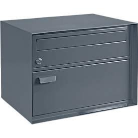 Swiss Mail Box