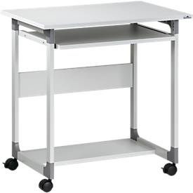 Systeem computer trolley 75 FH grijs