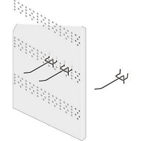 System R 3000 - Lochplattenhaken