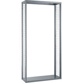 System R 4000 Gitter-Seitenwand, für Bauhöhe 2500 mm
