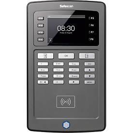 Système de pointage SAFESCAN TA-8010, avec logiciel de gestion