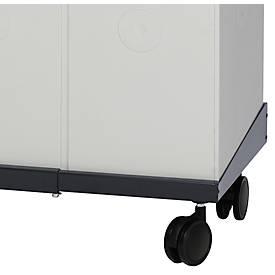 Systemrollwagen für System Karat 2000