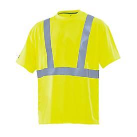 T-shirt HV Klasse 2 gelb L