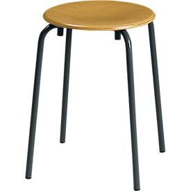 Tabouret empilable universel 9424