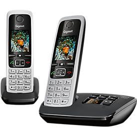 Téléphone sans-fil Gigaset C430A Duo