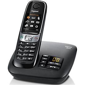 Téléphone sans-fil Gigaset C620A