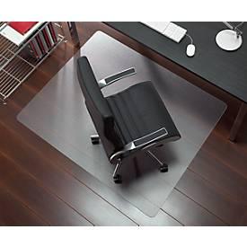 Tapis de protection de sol Rollsafe® pour tous les sols durs lisses, rectangulaire