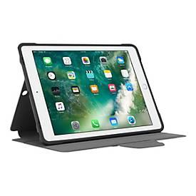 Targus Click-In Case - Flip-Hülle für Tablet