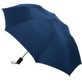 Taschenschirm Regular, marineblau