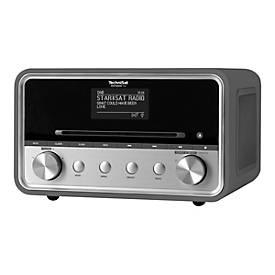 TechniSat DigitRadio 580 - Audiosystem