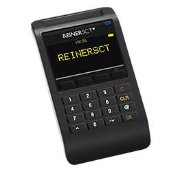 Terminal supplémentaire mobile timeCard de saisie des temps