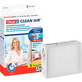 tesa® Feinstaubfilter Clean Air®, für Drucker/Fax/Kopierer, 3 Größen
