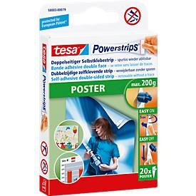 tesa® Poster-Strips