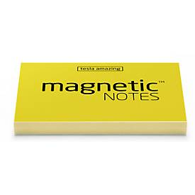 TESLA AMAZING Magnetic Notes