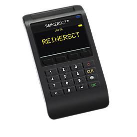 timeCard mobiles Zusatzterminal für Zeiterfassungsgerät