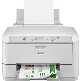 Tintenstrahldrucker EPSON WorkForce Pro WF-5110DW
