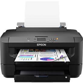Tintenstrahldrucker EPSON WorkForce WF-7110DTW