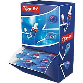 Tipp-Ex® wegwerpbare correctierollers Easy Correct, 4,2 mm x 12 m,  in economy pack 15+5 stuks