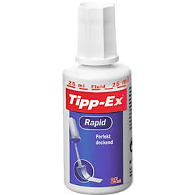 Tipp-Ex® Correcteur fluide Rapid