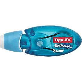 Tipp-Ex® roller de correction Micro Tape Twist, 5 mm x 8 m