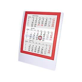 Tischkalender, deutsches Kalendarium