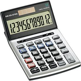 Tischrechner SSI CD-2703
