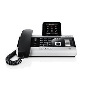 Tischtelefon SIEMENS Gigaset DX800A all in one