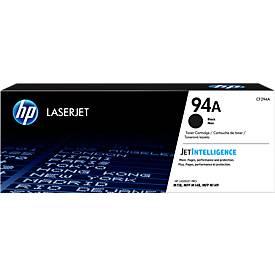 Toner HP 94A schwarz, CF294A