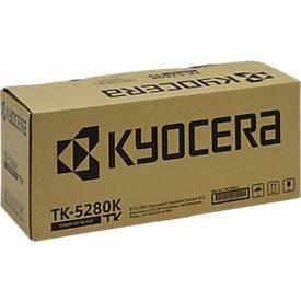 Toner Kyocera TK-5280K, schwarz, 13000 Seiten
