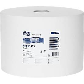 TORK® Advanced 415 Mehrzweck-Papierwischtuch, perforiert