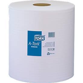 TORK® Advanced 415 Mehrzweck-Papierwischtuch, unperforiert