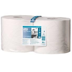 TORK® Advanced 420 Mehrzweck-Papierwischtuch, perforiert