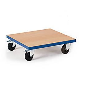 Transporthulpje/hout 700x700 mm