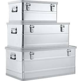 aluminium transportkisten preisvergleiche erfahrungsberichte und kauf bei nextag. Black Bedroom Furniture Sets. Home Design Ideas