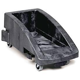 Transportroller, Kunststoff, erweiterbar, passend für Slim Jim® 60 L und 87 L