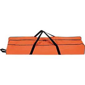 Transporttasche für Krankentrage 2 x klappbar, aus Nylongewebe, beschichtet