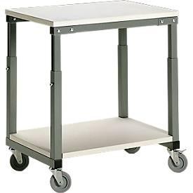 TRESTON ESD-Tischwagen SAP