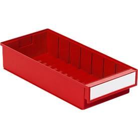 Treston-laden 4020, rood